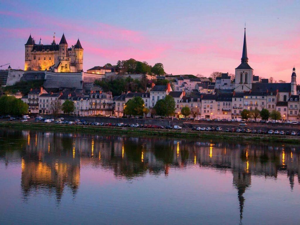 4 Days in Saumur