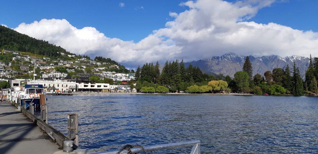 A Curious Land – New Zealand